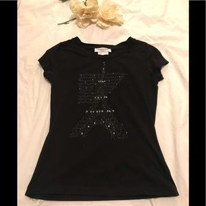 Christian Dior Eiffel Tower tee